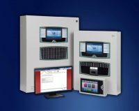 Cornwall Kentec Taktis Control Panels