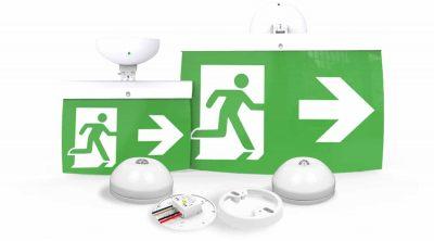 Emergency Lighting Cornwall