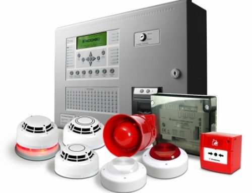 Cornwall Fire Alarm Weekly Tests