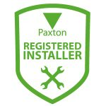 Paxton Access Registered Installer Cornwall