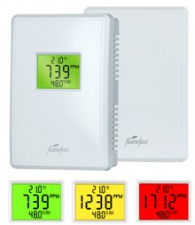 Cornwall Gas Detection System Installer