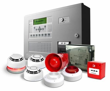 Cornwall Fire Alarm Weekly Tests