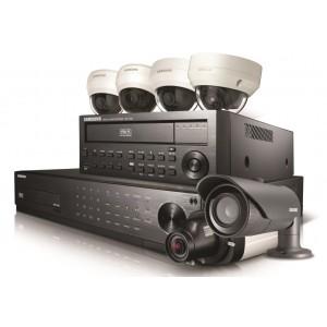 Cornwall CCTV Installation & Maintenance